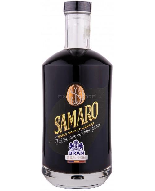 Bran Lichior de Nuci Verzi Samaro [0]