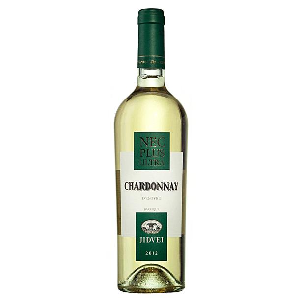 Jidvei Nec Plus Ultra Chardonnay 0