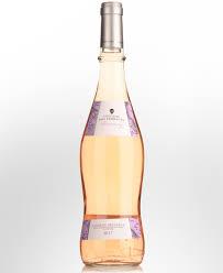 Chatueau des Ferrages Cuvee Roumery Rose 0.75l 0