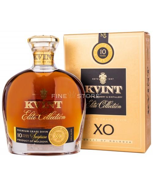 Cognac Kvint XO Surprise 10Y 0