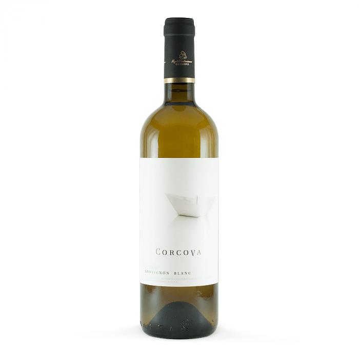 Corcova Sauvignon Blanc 0.75l 0