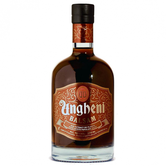Digestiv Balsam Ungheni [0]