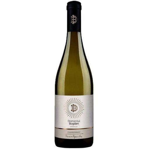 Domeniul Bogdan Organic Chardonnay [0]