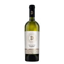 Domeniul Bogdan Organic Sauvignon Banc 0