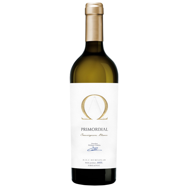 Domeniul Bogdan Primordial Sauvignon Blanc 0