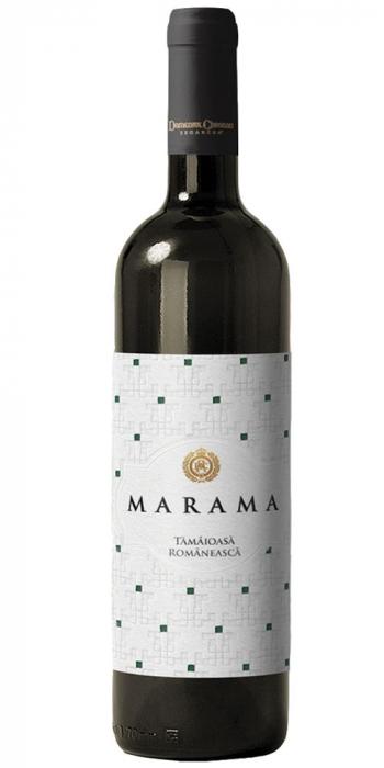 Domeniul Coroanei Segarcea Marama Tamaioasa Romaneasca [0]