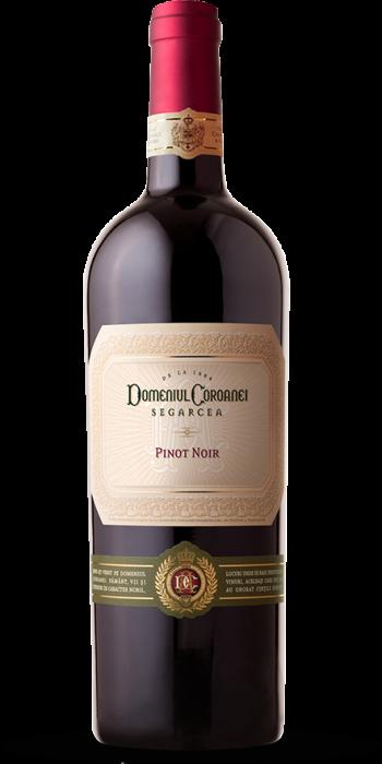 Domeniul Coroanei Segarcea Prestige Pinot Noir [0]