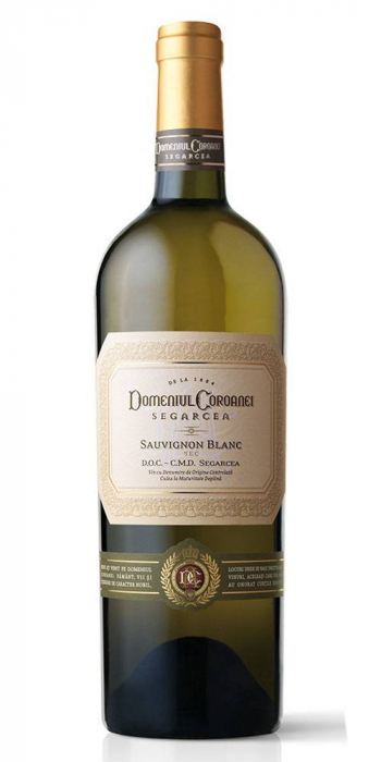 Domeniul Coroanei Segarcea Prestige Sauvignon Blanc [0]