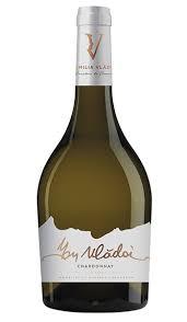 Familia Vladoi Ion Vladoi Reserve Chardonnay 0