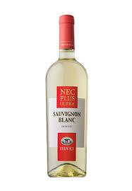 Jidvei Nec Plus Ultra Sauvignon Blanc 0.75 0