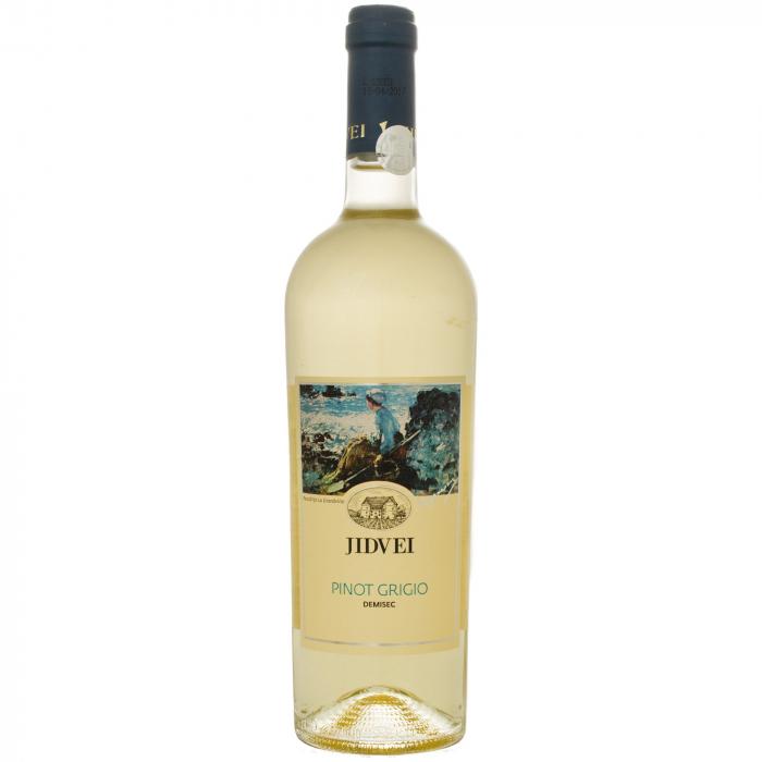 Jidvei Grigorescu Pinot Gris 0