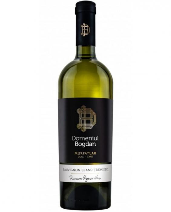 Domeniul Bogdan Sauvignon Blanc 0