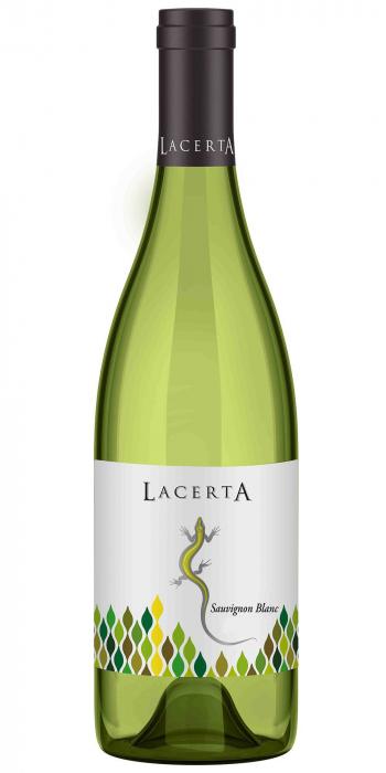 Lacerta Sauvignon Blanc 0.75l [0]