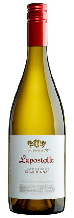 Lapostolle Grand Selection Chardonnay 0.75l [0]