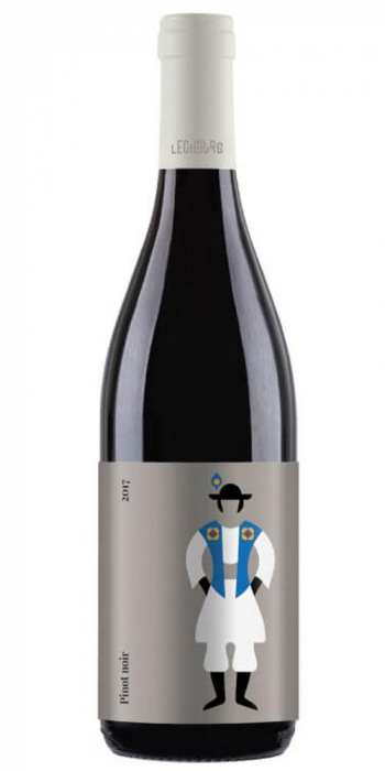 Lechburg Lechinta Bio Pinot Noir 0