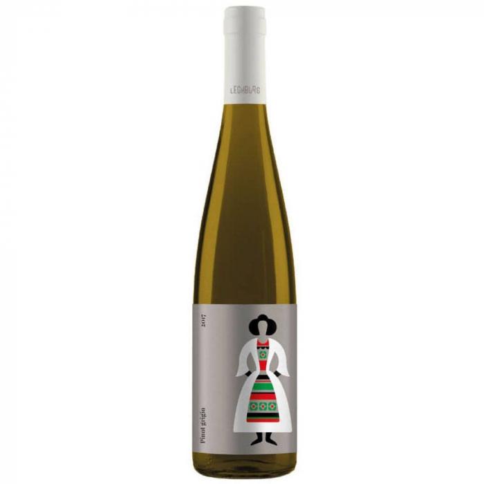Lechburg Lechinta Bio Pinot Gris 0