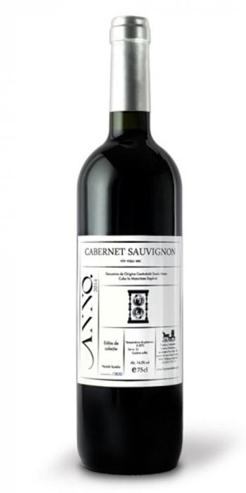 Licorna Anno Cabernet Sauvignon 0