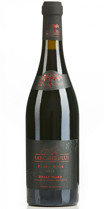 Metamorfosis Via Marchizului Pinot Noir [0]