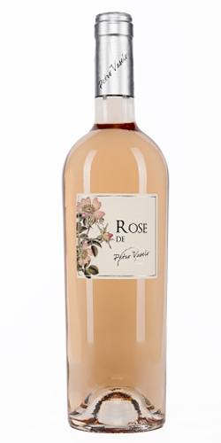 Petro Vaselo Rose [0]