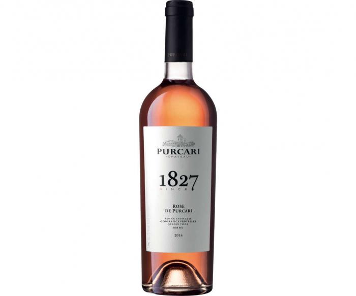 Purcari Rose 0