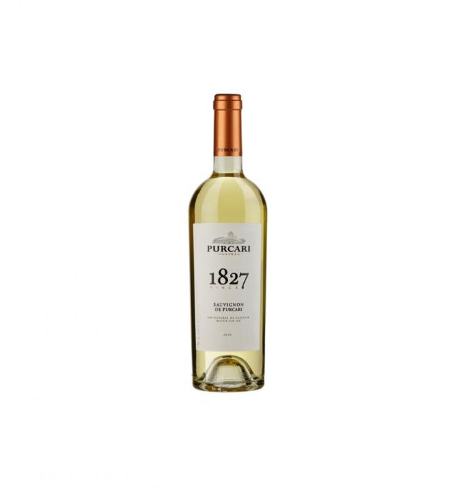 Purcari Sauvignon Blanc [0]