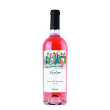 Purcari Vinohora Rose 0.75l 0