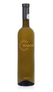 Rasova Chardonnay 0