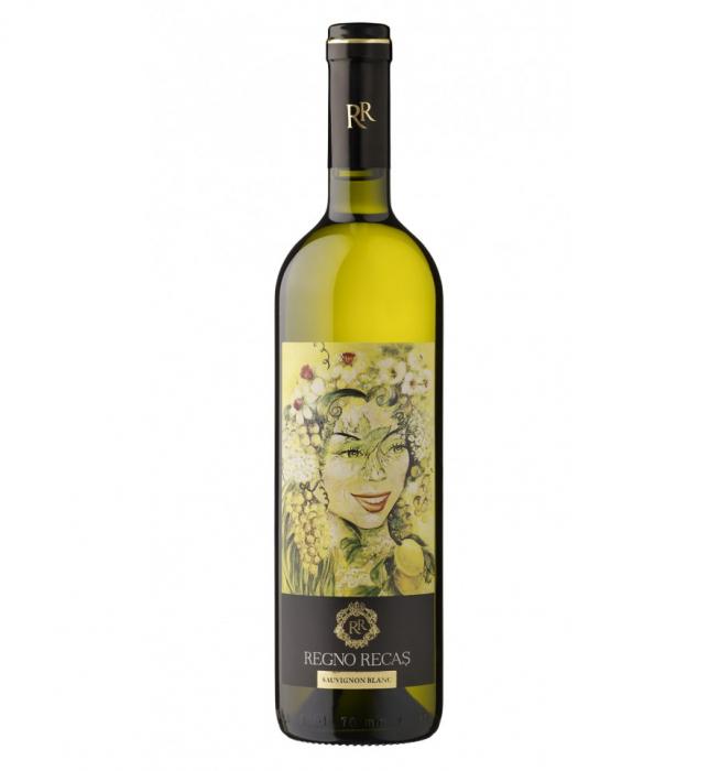 Recas Regno Sauvignon Blanc 0