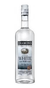 Rom Diamond White 1l 0