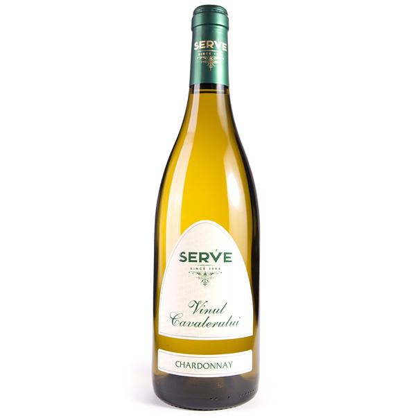S.E.R.V.E Vinul Cavalerului Chardonnay [0]