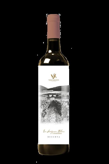 Valea Ascunsa Rezerva Sauvignon Blanc&Chardonnay 0