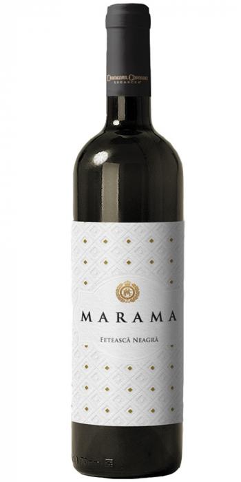 Segarcea - Marama Feteasca Neagra 0