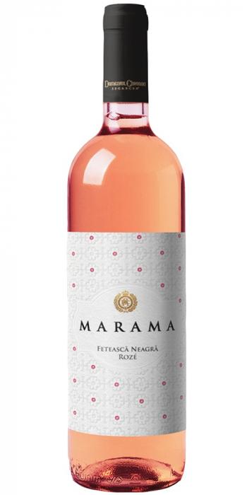 Segarcea Marama Feteasca Neagra Rose 0