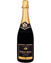 Silvania Premium Lux Brut Natur 0.75l [0]