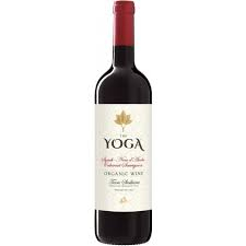 The Yoga Syrah Organic 0.75l 0
