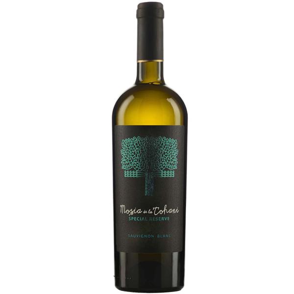 Tohani Mosia Special Reserve Sauvignon Blanc [0]