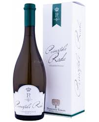 Tohani Principele Radu Chardonnay [0]