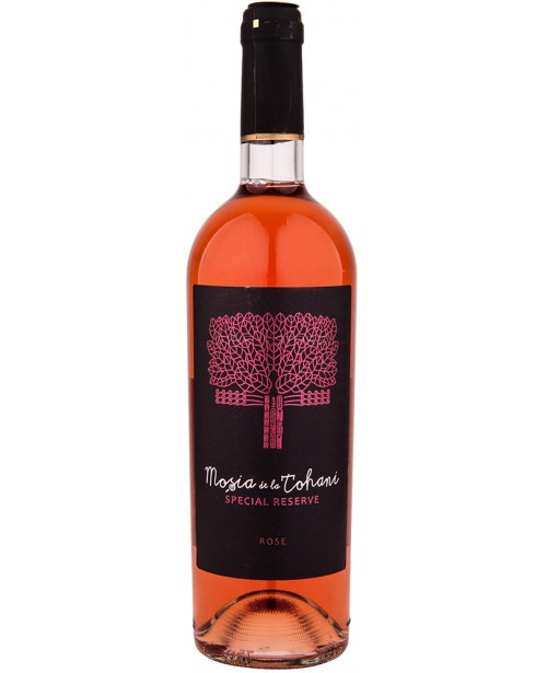 Tohani Special Reserve Rose [0]