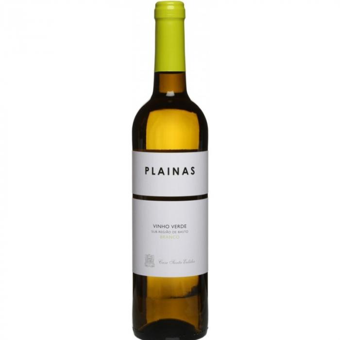 Vinho Verde Casa Santa Eulalia Plainas [0]