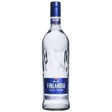 Vodca Finlandia 1l [0]