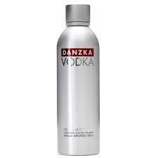 Vodka Danzka Red 1l [0]