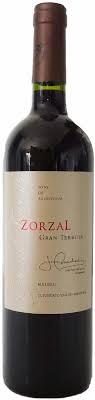 Zorzal Malbec Gran Terroir 0.75l 0
