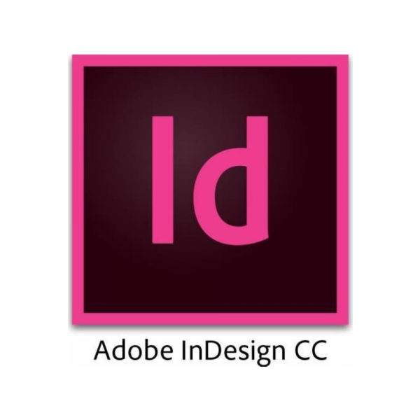 Adobe InDesign CC - subscriptie anuala [0]