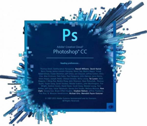 Adobe Photoshop CC for teams 1 user - subscriptie anuala [0]