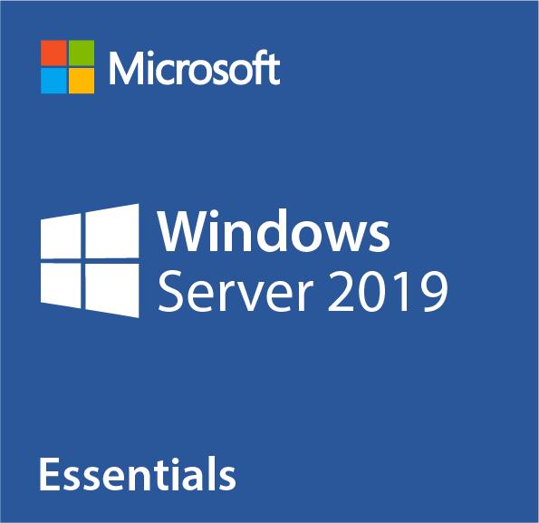 Microsoft Windows Server 2019  essentials [0]