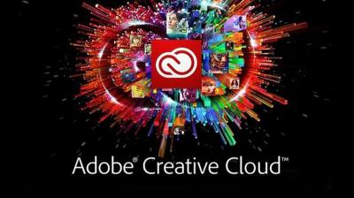 Adobe Creative Cloud All Aps  - subscriptie anuala [0]