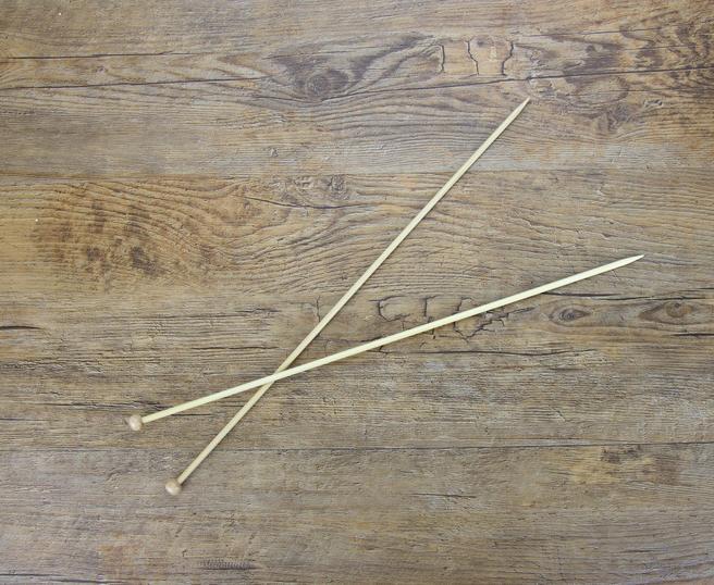 Andrele bambus 3.5mm 0