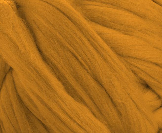 Fir gigant lana merino Amber 1