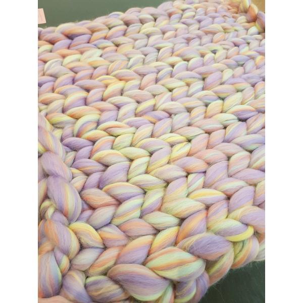 Baby Blanket Unicorn 50x70 cm 0