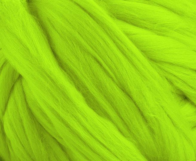 Fir gigant lana merino Citrus 1